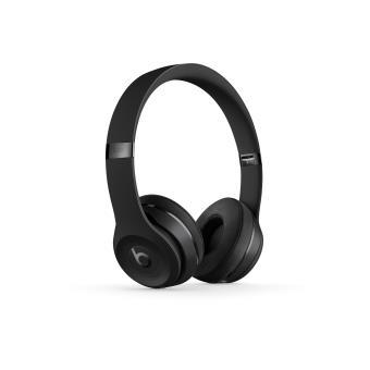Beats Solo3 draadloze on-ear hoofdtelefoon zwart
