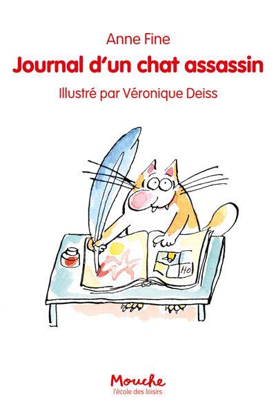 Journal d'un chat assassin (nouvelle édition)