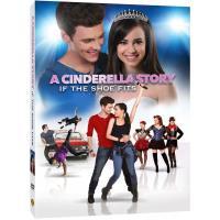 Comme Cendrillon 4 - DVD