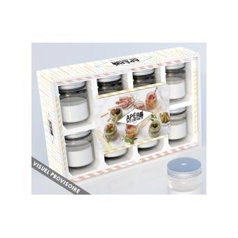 Coffret ap ros pour enfants boites et accessoires for Tous les accessoires de cuisine