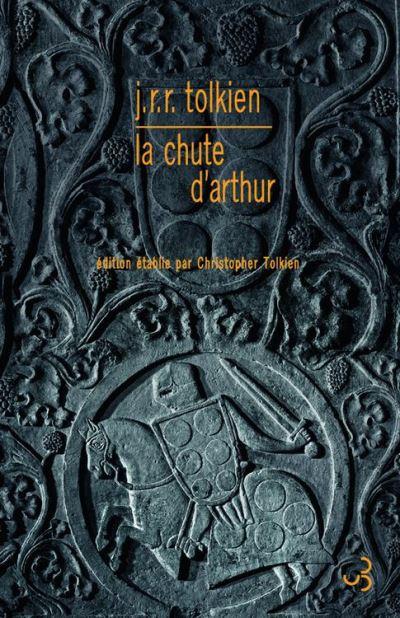 La chute d'Arthur - Edition bilingue - 9782267025361 - 11,99 €