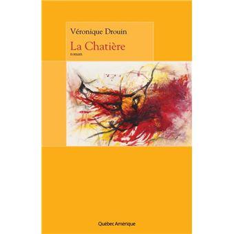 Littérature / Littérature Du0027AmériqueLa Chatière