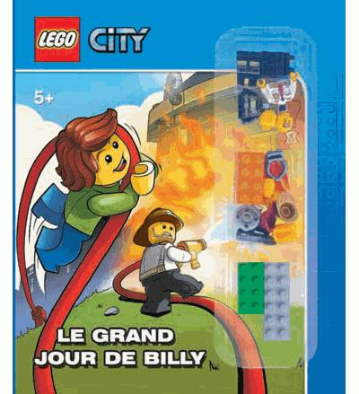 Lego le grand jour de billy