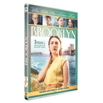 Brooklyn DVD + DHD