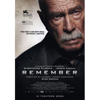 Remember - DVD Importação