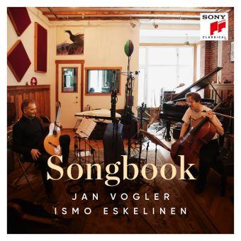 Songbook Inclus un livret de 20 pages