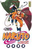 Naruto - Naruto, T20