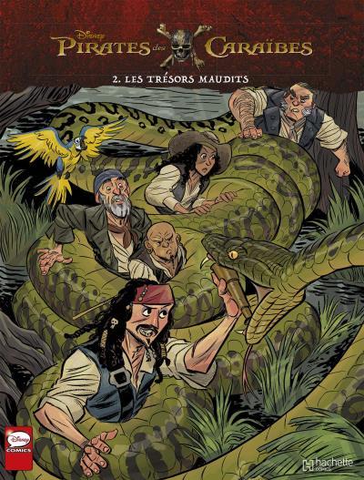 Pirate des caraibes #2