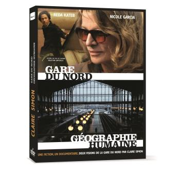 Gare du Nord - Géographie Humaine Edition 2 DVD
