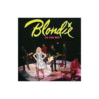 Blondie – Swim To The Moon – Classic Rock Radio