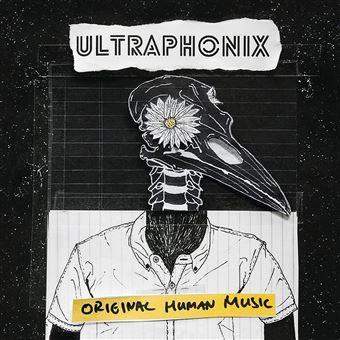 ORIGINAL HUMAN/DIGIPACK