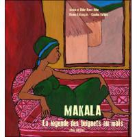 Makala la légende des beignets au maïs