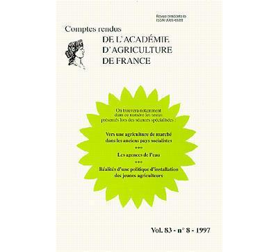 Vers une agriculture de marche dans les anciens pays socialistes