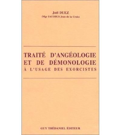 Traité angéologie démonologie