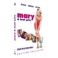 Mary à tout prix - 2 DVD