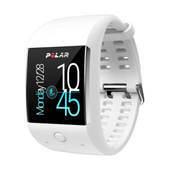 Polar M600 Verbonden Sport Horloge Wit