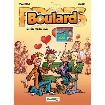 Boulard Livre Avec Affiche Tome 02 Boulard T02 Pack Affiche Kev Adams