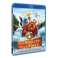 Les Rebelles de la Forêt - Edition Blu-Ray