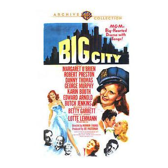 Big City - DVD Zone 1