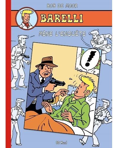 Barelli mène l'enquête