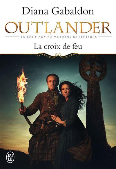 Outlander - Tome 5 : La croix de feu