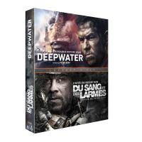Coffret Mark Wahlberg Blu-ray