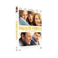 Photo de famille DVD