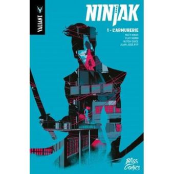 NinjakNinjak