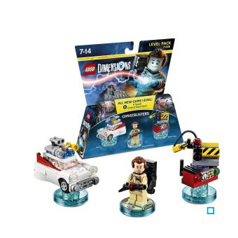 Level Lego Pack Dimensions Ghostbusters Figurine wXuOkTZPi