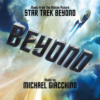 Star trek beyond -ltd-