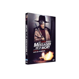 Le Messager de la mort DVD
