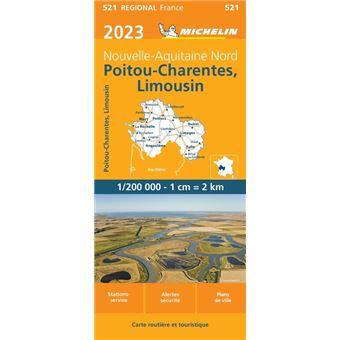 Poitou-Charentes 2017