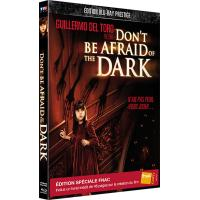 Don't be afraid of the Dark - Blu-Ray - Edition Spéciale Fnac