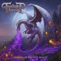 HEROES OF MIGHTY MAGIC/LP