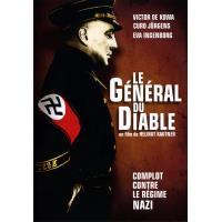 Le général du Diable DVD