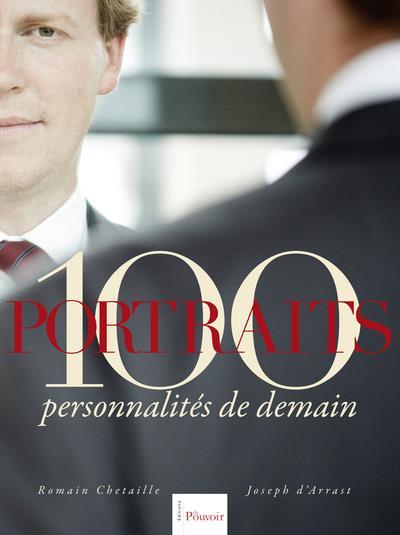 100 personnalités de demain