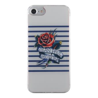 coque jean paul gaultier marini re tattoo pour iphone 7. Black Bedroom Furniture Sets. Home Design Ideas