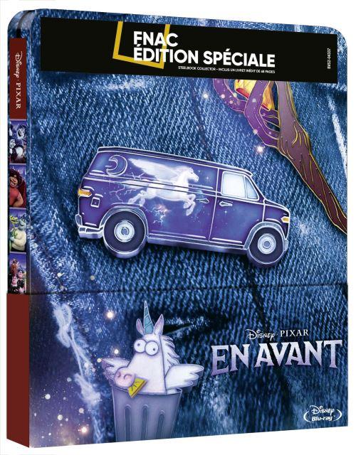 [Débats / BD] Les Blu-ray Disney en Steelbook - Page 14 En-avant-Steelbook-Edition-Speciale-Fnac-Blu-ray