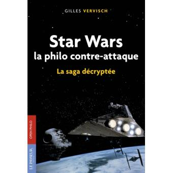Star WarsStar Wars, la philo contre-attaque