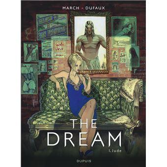 The dreamThe Dream - Jude