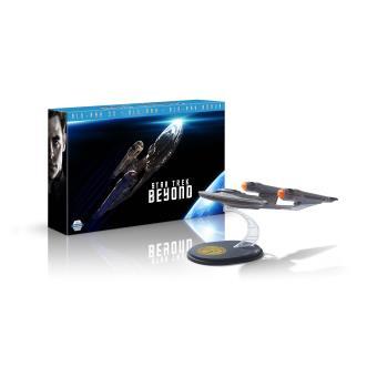 Star TrekStar Trek Sans limites Edition Collector Blu-ray