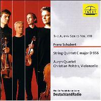 Quintette à cordes en do Majeur D956