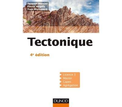 Tectonique - 4e éd