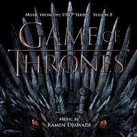 Game Of Thrones: Season 8 B.S.O. - 3 Vinilos