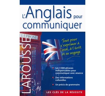 L'Anglais pour communiquer