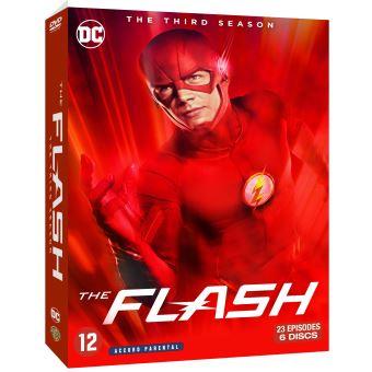 FlashFlash/saison 3