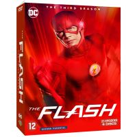 Flash Saison 3 DVD