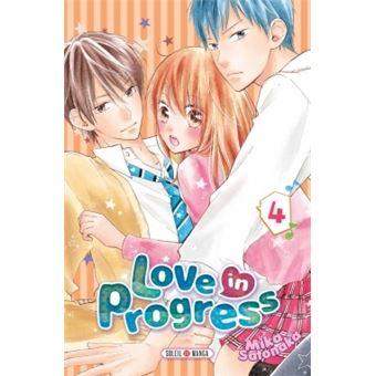 Love in progressLove in progress