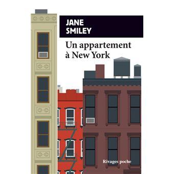 Un appartement new york poche jane smiley achat livre fnac - Achat appartement new york ...