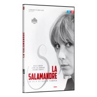 La Salamandre Combo Blu-ray DVD